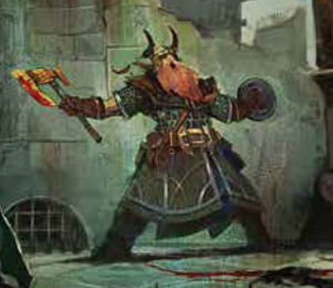 [Shadow of the Demon Lord cover art detail]